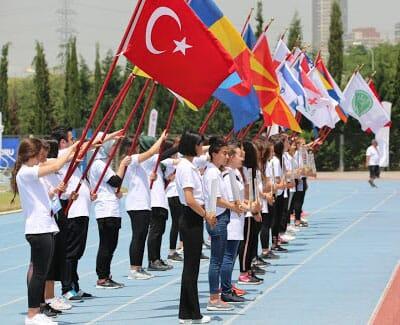 2021 Balkan Şampiyonası