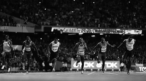 Dünya Atletizm Şampiyonası, atletizm,