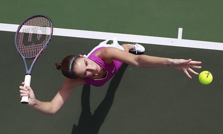 Tenis Servis Atışı Nasıl Olmalı